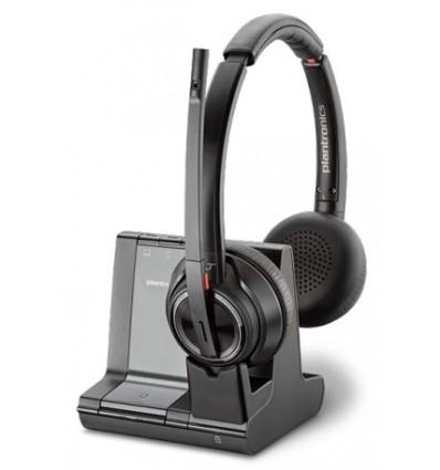 W8220 DECT Headset Savi Stereo ANC