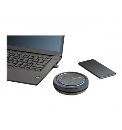 CL5300-M USB-C/BT600C Calisto Conf. speakerphone