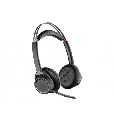 B825 Voyager Focus UC (USB-A)