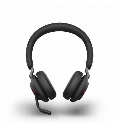 Jabra Evolve2 65, Link380c UC Stereo Black