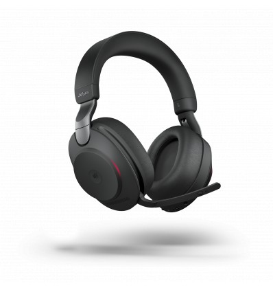 Jabra Evolve2 85, Link380c MS Stereo Black