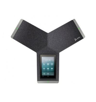 Poly Trio C60 IP conf. phone for Microsoft Teams POE