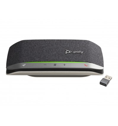 CL5400 USB-C/BT600C UC Sync 20+ Conf. speakerphone