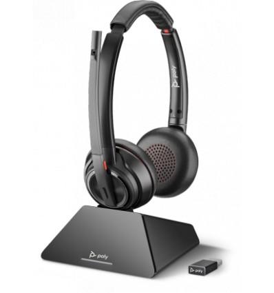 S8220UC DECT Headset Savi Stereo USB-A