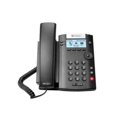 VVX 201,DESKTOP PHONE,SKYPE,PO