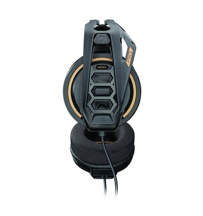 RIG 400 Gaming headset (1x3,5 mm 4-pol)