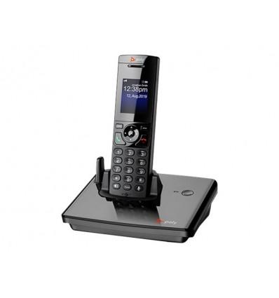 Poly VVX D230K DECT IP Phone KIT ,P
