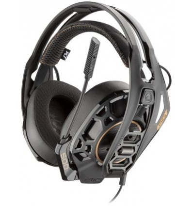RIG 500 Pro HC Gaming headset (3,5 mm)