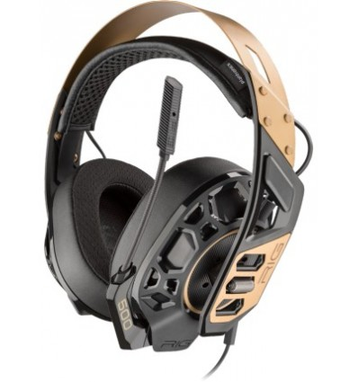 RIG 500 Pro PC Gaming headset (3,5 mm)