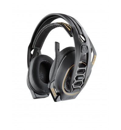 RIG 800HD Wireless Gaming headset PC ATMOS